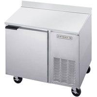 Beverage-Air WTR46AHC 46 inch Worktop Refrigerator