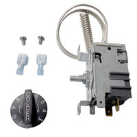 True 800369 Temperature Control Kit