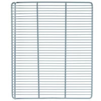 Avantco 178SHELFA19 Coated Wire Shelf - 23 3/8 inch x 19 3/8 inch