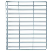 Avantco 178SHELFA19 Coated Wire Shelf - 23 3/8 inch x 19 1/4 inch