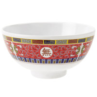 GET M-768-L Dynasty Longevity 9 oz. Deep Bowl - 12/Case