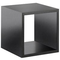 Cal-Mil 1929-12-96 Midnight Cube Riser - 12 inch x 12 inch x 12 inch