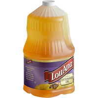 LouAna Cottonseed Oil 1 Gallon - 4/Case