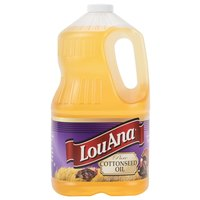 LouAna Cottonseed Oil 1 Gallon