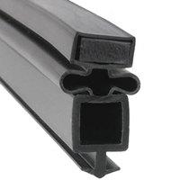 True 810872 Equivalent Magnetic Door Gasket - 24 5/8 inch x 62 3/4 inch