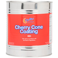 Cherry Ice Cream Shell Dip - #10 Can