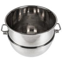 Vollrath 40777 60 Qt. Bowl for 40760 60 Qt. Commercial Floor Mixer