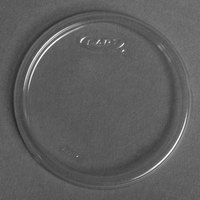 Dart Solo 12CLR Clear No Vent Lid - 1000 / Case