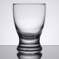 Libbey 12266 Atrium 5 oz. Juice Glass / Tasting Glass - 24/Case