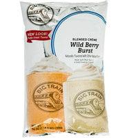 Big Train Wild Berry Burst Kidz Kreamz Frappe Mix - 3.5 lb.