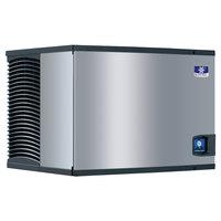 Manitowoc IYT-1500N Indigo NXT Series 48 inch Remote Condenser Half Size Cube Ice Machine - 208V, 1 Phase, 1770 lb.
