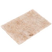 3M 97223-3-12 Scotch-Brite&#8482&#x3b; 6 inch x 4 inch Greener Clean Non-Scratch Scour Pad - 36/Case