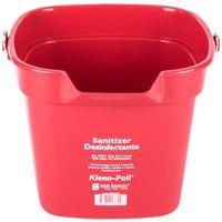 Sanitizing Buckets Sanitizing Pails