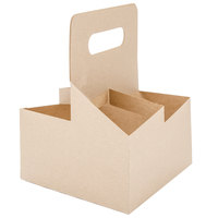 LBP 29500 4 Cup Drink Carrier   - 50/Pack