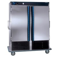 Cres Cor R-171-SUA-20 ChillTemp Two Door Refrigerated Cabinet - Holds 20 Pans