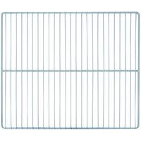 Avantco 178SHELFUBB Coated Wire Shelf - 22 1/2 inch x 21 1/2 inch