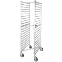 Regency 20 Pan End Load Nesting Bun / Sheet Pan Rack - Assembled