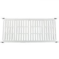 Cambro EMSK2148V1580 Camshelving® Elements 21 inch x 48 inch Vented Shelf Kit for Mobile Units