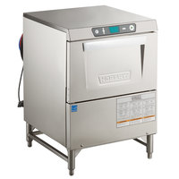 Hobart LXGePR-2 Advansys PuriRinse Low Temperature Glass Washer - 120V