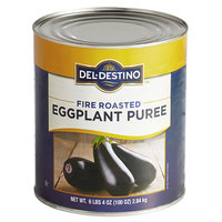 #10 Can Roasted Eggplant Pulp/Puree   - 6/Case