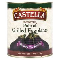 #10 Can Eggplant Pulp - 6/Case