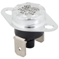 Avantco PCFDP9 Temperature Limiter