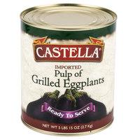 #10 Can Eggplant Pulp