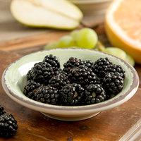 Carlisle 5401846 Mingle 4.5 oz. Jade Melamine Fruit Bowl - 48/Case