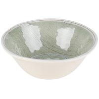 Carlisle 6401346 Grove 27 oz. Jade Melamine Bowl - 12/Case