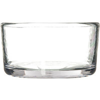 Carlisle MIN544407 Mingle 22 oz. Clear Tritan Plastic Bowl - 12/Case