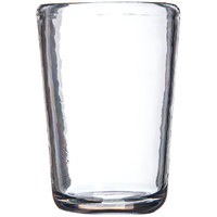 Carlisle MIN544107 Mingle 6 oz. Clear Tritan Plastic Juice Glass - 12/Case