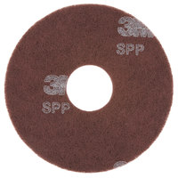 3M SPP12 Scotch-Brite™ 12 inch Surface Preparation Floor Pad   - 10/Case
