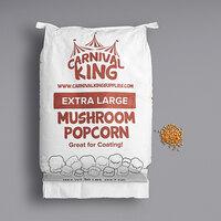 Carnival King 50 lb. Extra Large Mushroom Popcorn Kernels