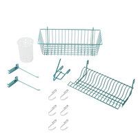 Metro SWA1 SmartWall G3 Sink Accessory Pack