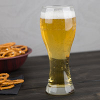 Libbey 1631 16 oz. Wheat Beer Glass - 12/Case