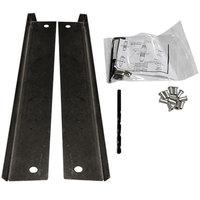 True 881328 11 5/16 inch Cutting Board Bracket Kit