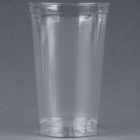 Dart Solo UltraClear TN22 22 oz. Clear PET Plastic Cold Cup - 800/Case