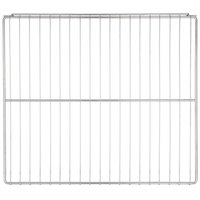 Bakers Pride 310510 Equivalent 30 inch x 26 inch Chrome-Plated Oven Rack