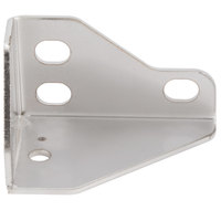Avantco 178HNGCFDGTL Top Left Hinge Bracket