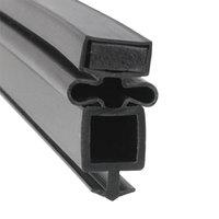 True 913721 Equivalent Magnetic Door Gasket - 18 7/8 inch x 32 5/16 inch