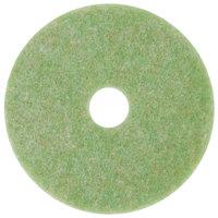 3M 5000 19 inch TopLine Autoscrubber Floor Pad - 5/Case