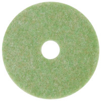 3M 5000 16 inch TopLine Autoscrubber Floor Pad - 5/Case