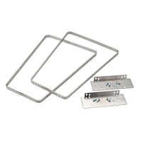 Nemco 66099 16 inch Wire Leg Kit for Infrared Strip Heaters