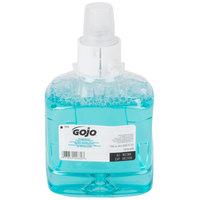 GOJO® 1916-02 LTX Pomeberry 1200 mL Pomegranate Foaming Hand Soap - 2/Case