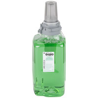 GOJO® 8816-03 ADX Botanical 1250 mL Foaming Hand Soap - 3/Case