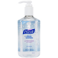 Purell® 3659-12 Advanced 12 oz. Instant Hand Sanitizer - 12/Case