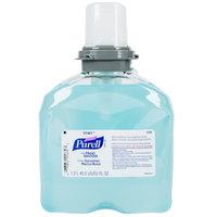 Purell® 5496-04 TFX VF481 1200 mL Gel Instant Hand Sanitizer
