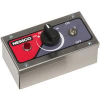 Nemco 69008 Remote Control Box with Infinite Switch - 120V