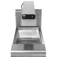 Frymaster FWH-1A Food Warmer / Holding Station with Scoop Pan - 120V, 750W