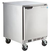 Beverage-Air UCR24AHC 24 inch Undercounter Refrigerator